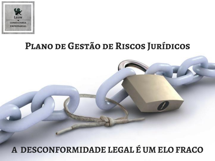Política de Gestão de Riscos Jurídicos (1)